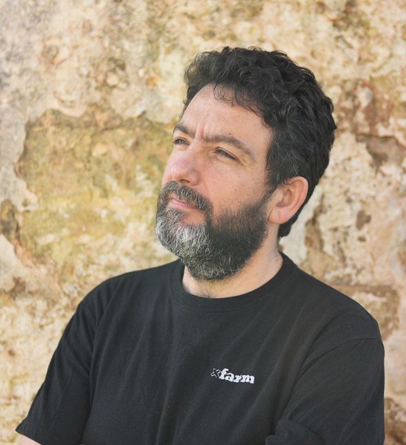 Roberto Covolo Xfarm
